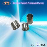 Haute précision en acier inoxydable CNC Usinage de pièces pièces du moteur électrique de tour la bague