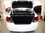 Nuova berlina elettrica venente dell'automobile elettrica di alta qualità