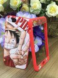 360 Grad voll schützen Handy-Karikatur-Fall für iPhone6/7/7plus TPU weichen Fall