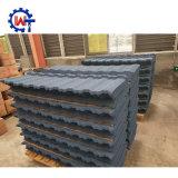 Haute résistance aux intempéries toit recouvert de carrelage en pierre