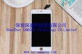 Замена LCD мобильного телефона для iPhone 6s плюс экран касания