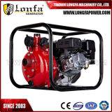2 pompa ad acqua ad alta pressione della benzina della pompa ad acqua della benzina di pollice 170f per la lotta antincendio