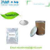Eの液体のための食品等級の100%年のSucraloseの健全な粉