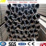 継ぎ目が無い鋼鉄管のスペシャル・イベントは特別な正方形の管を配管する