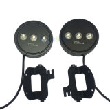 """J252 алюминиевого сплава LED противотуманного фонаря 4"""" для Jeep Wrangler Jk"""
