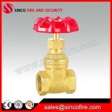 Pn16 금관 악기 게이트 밸브의 중국 제조자