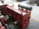 Getriebe Zlyj500 für Belüftung-Rohr-Strangpresßling-Zeile