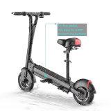 Gemaakt in China Goedkope elektrische scooter Adult