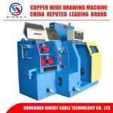 Máquina de dibujo de alambre intermedio de alta calidad