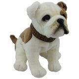 Brinquedos de felpa para cães Brinquedo de peluaria personalizado