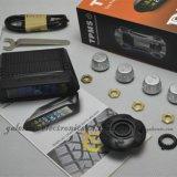 Système de surveillance de la pression des pneus de l'énergie solaire pour la voiture