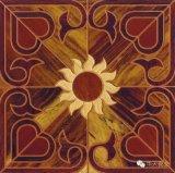 Keramisches Holz des Porzellan-Tile500*500