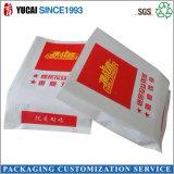 Verpacken- der Lebensmittelbeutel-Packpapier-Beutel mit Firmenzeichen