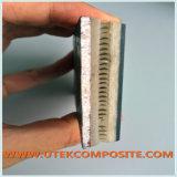tessuto della vetroresina di spessore 3D di 5mm per il serbatoio