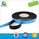 doppio nastro adesivo impermeabile parteggiato della gomma piuma di 3m (BY3030)