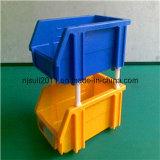 De stapel en hangt Bakken, Hete Stapelbare Plastic Bak
