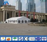 Estrutura de alumínio para exterior Evento Retângulo de PVC tenda para as partes do evento