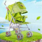 Neues leichtes Babypram-Baby Carriage Baby-Spaziergänger