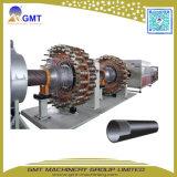 Verstärkte UHMW-PE der Stahldraht/verdrehte Rohr-Strangpresßling-Maschinen-Zeile