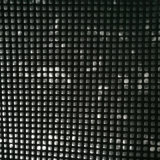 Couro sintético gravado de congregação elegante do plutônio para as sapatas (HS-XQ141704)