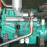 판매를 위한 비용 효과적인 상표 Yuchai 250kw/312.5kVA 고품질 힘 디젤 엔진 발전기