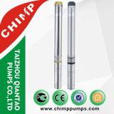 4sdm centrifuge Pompe à eau submersibles 3HP/4HP