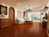 Plancher multicouche en bois solide pour les enfants ou la salle de séjour