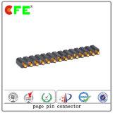 Изготовление Pin Pogo оборудования испытания и измерения