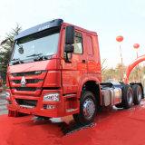 La Chine marque HOWO Sinotruk 6X4 chariot de la tête du tracteur