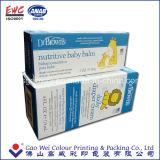 Kundenspezifischer Papiergeschenk-Kasten für das Verpacken