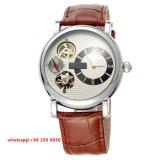 Het speciale het Ontwerpen Japan Automatische Horloge Fs429 van de Manier van het Roestvrij staal van de Beweging