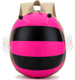 Мешок Backpack шаржа симпатичный животный, мешок школы, мешок Backpack детсада, мешок малыша