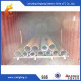 Precio bajo del tubo Sch 40 Laminación en caliente de la aleación sin fisuras