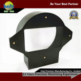 Качество частей CNC таможни клобука объектива ABS подвергая механической обработке славное