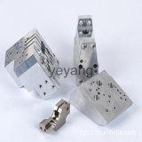 Часть машины высокого качества CNC изготовленный на заказ точности подвергая механической обработке