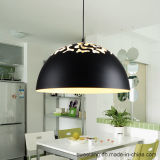 Moderner einfacher Leuchter-hängende Lampe für Haus als Dekoration