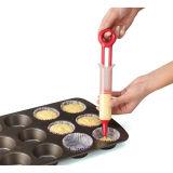 Инструмент пер плиты шоколада шприца украшения замороженности печенья печенья печенья