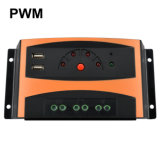 PWM 20A 12/24V Solar Power Charge Controller mit Cer Certification