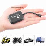 Mini Draagbare GPS Echte GSM GPRS - Drijver van de Auto van het Apparaat van het tijd de Globale Volgende Merkteken