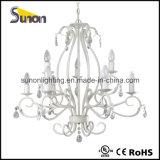 Estilo de la lámpara de la antigüedad / colgante de la lámpara / lámpara decorativa