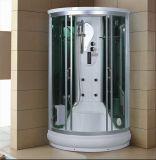 sauna del vapore del settore di 1000mm con l'acquazzone (AT-8220)