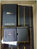 8 Bit des Kern-64 androider Fernsehapparat-Kasten mit Android 7.1.1 OS, Stützmehrfachem Format-Video, Audio und Abbildung