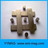 De Sterke Magneet van uitstekende kwaliteit van het Blok van Bestelwagens AlNiCo voor Gitaar