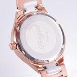 女性のための絶妙な陶磁器の腕時計