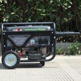 Generador eléctrico 220V 2kw de la pequeña gasolina portable del alambre de cobre del bisonte (China) BS2500b (h) 2000W 2kVA monofásico