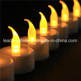 Свечка света чая управлением декора церемонии датировка венчания дуя непламенная
