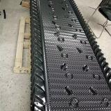915mm 1220mm 1520mm Marley Nc Wechselstrom-Kühlturm Belüftung-Plombe