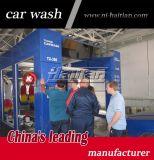 Matériel de lavage de voiture de tunnel de niveau élevé de 11 balais avec le GV et la conformité de la CE