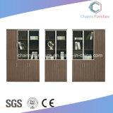 Governo di archivio personalizzato di legno di vendita caldo delle forniture di ufficio