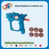 China-Lieferanten-kühles Schießen-Gewehr-Plastikspielzeug für Kinder